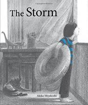 THE STORM by Akiko Miyakoshi