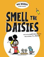SMELL THE DAISIES by Judith Henderson