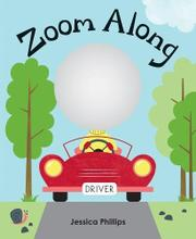 ZOOM ALONG by Jessica Phillips