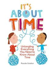 IT'S ABOUT TIME by Pascale Estellon