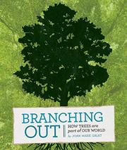 BRANCHING OUT by Joan Marie Galat