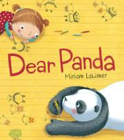 DEAR PANDA by Miriam Latimer