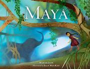 MAYA by Mahak Jain