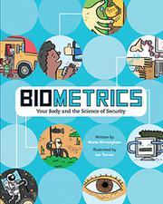 BIOMETRICS by Maria Birmingham