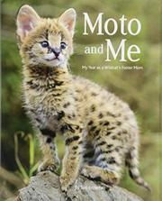 MOTO AND ME by Suzi Eszterhas