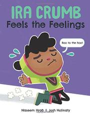 IRA CRUMB FEELS THE FEELINGS by Naseem Hrab