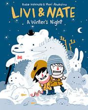 LIVI & NATE by Kalle Hakkola