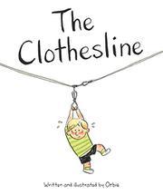 THE CLOTHESLINE by Orbie