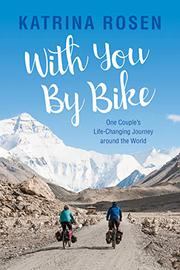 WITH YOU BY BIKE by Katrina Rosen