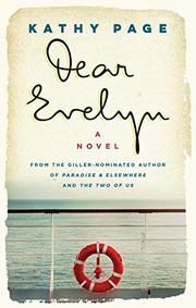 DEAR EVELYN by Kathy Page