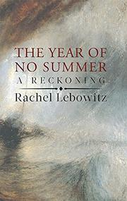 THE YEAR OF NO SUMMER by Rachel Lebowitz