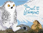 THE OWL AND THE LEMMING by Roselynn Akulukjuk