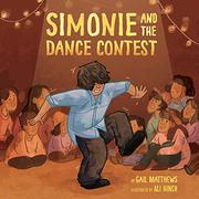 SIMONIE AND THE DANCE CONTEST by Gail Matthews