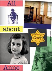 ALL ABOUT ANNE by Anne Frank House