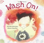 WASH ON! by Michèle Marineau