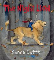 THE NIGHT LION by Sanne Dufft