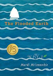 THE FLOODED EARTH by Mardi McConnochie