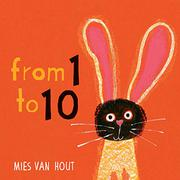 FROM 1 TO 10 by Mies van Hout