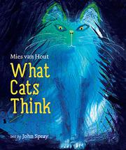WHAT CATS THINK by John Spray