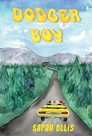 DODGER BOY by Sarah Ellis