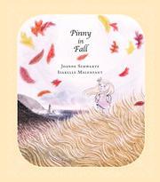 PINNY IN FALL by Joanne Schwartz