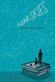 CLEAR SKIES by Jessica Scott Kerrin