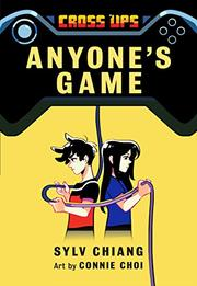 ANYONE'S GAME by Sylv Chiang