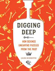DIGGING DEEP by Laura Scandiffio