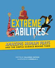 EXTREME ABILITIES by Galadriel Watson