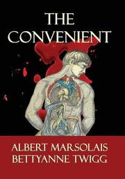 THE CONVENIENT by Albert  Marsolais