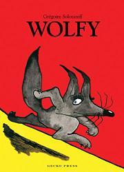 WOLFY by Grégoire  Solotareff