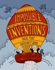 IMPOSSIBLE INVENTIONS by Malgorzata Mycielska