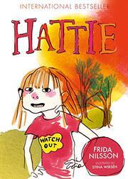 HATTIE by Frida Nilsson