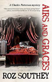 Book Cover for AIRS AND GRACES