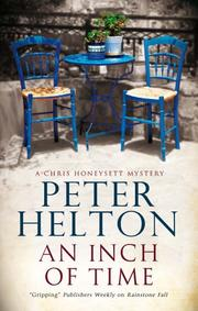 AN INCH OF TIME by Peter Helton