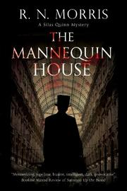 THE MANNEQUIN HOUSE by R.N. Morris
