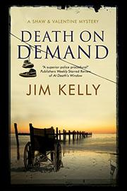 DEATH ON DEMAND by Jim Kelly