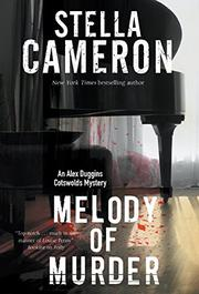 MELODY OF MURDER by Stella Cameron
