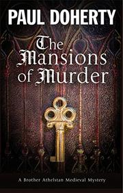 THE MANSIONS OF MURDER by Paul Doherty