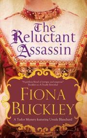 THE RELUCTANT ASSASSIN by Fiona Buckley