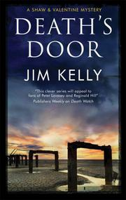 Book Cover for DEATH'S DOOR