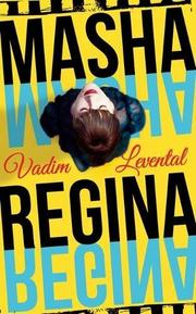 MASHA REGINA by Vadim Levental