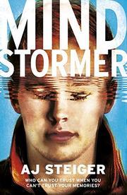 MINDSTORMER by A.J. Steiger