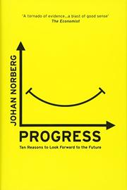 PROGRESS by Johan Norberg