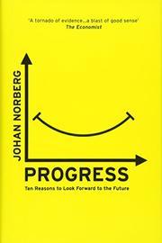 PROGRESS by Johan Norberg