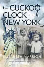 Cuckoo Clock - New York by Elisabeth Marrion