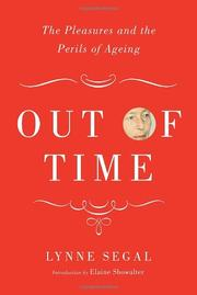 OUT OF TIME by Lynne Segal