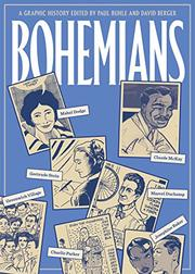 BOHEMIANS by Paul Buhle
