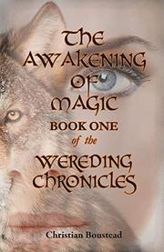 THE AWAKENING OF MAGIC Cover