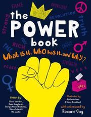 THE POWER BOOK by Claire Saunders